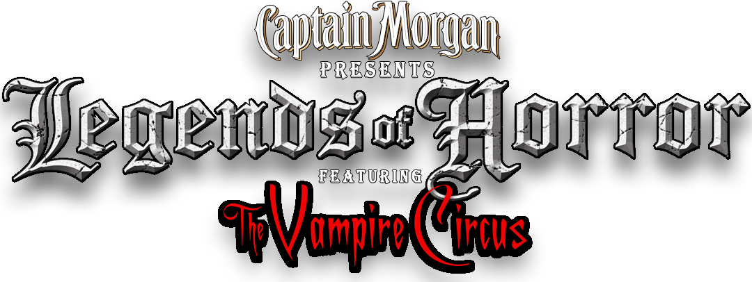 Legends of Horror at Casa Loma Toronto